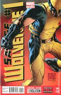 Savage Wolverine (2013) 1B