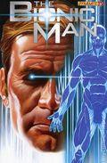 Bionic Man (2011 Dynamite) 15A