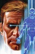 Bionic Man (2011 Dynamite) 15C