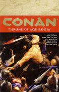 Conan TPB (2005-Present Dark Horse) 12-1ST