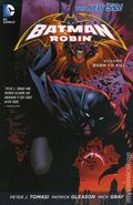Batman and Robin HC (2012-2015 DC Comics The New 52) 1-REP