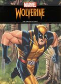Wolverine An Origin Story HC (2013 Marvel) 1-1ST
