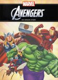 Avengers An Origin Story HC (2013 2nd Edition) 1-1ST
