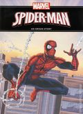 Spider-Man An Origin Story HC (2013 2nd Edition) 1-1ST