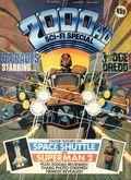 2000 AD Sci-Fi Special (1978-1996) 1981