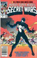 Marvel Super Heroes Secret Wars (1984) 8