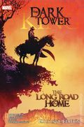 Dark Tower The Long Road Home HC (2008 Marvel) 1C-1ST