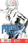 Fantastic Four (2012 4th Series) 1D