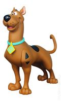 Hanna-Barbera History Collection Figurine (2013) FIG-03