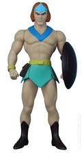 Hanna-Barbera History Collection Figurine (2013) FIG-04