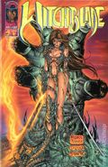 Witchblade (1995) 4