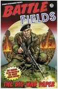 Battlefields (2012 Dynamite) Volume 2 3