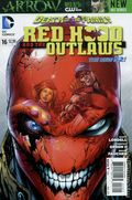 Red Hood and the Outlaws (2011) 16