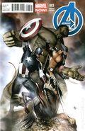 Avengers (2012 5th Series) 3C