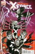 Uncanny X-Force (2013 2nd Series) 1B