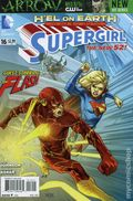 Supergirl (2011 5th Series) 16
