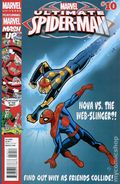 Ultimate Spider-Man (2012 Marvel Universe) 10