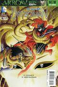 Batwoman (2011 2nd Series) 16A