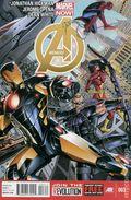 Avengers (2012 5th Series) 3A