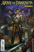 Army of Darkness (2012 Dynamite) 9