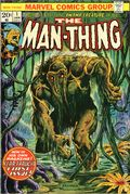 Man-Thing (1974 1st Series) 1