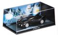 Batman Automobilia: The Definitive Collection of Batman Vehicles (2013- Eaglemoss) Figurine and Magazine #07