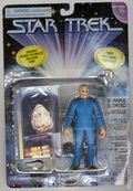 Star Trek Action Figure (1997 Playmates) ITEM#023
