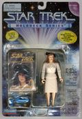 Star Trek Action Figure (1995 Playmates) Holodeck Series ITEM #6435