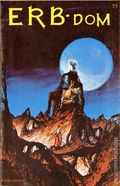 ERB-dom (1960 Burroughs Fanzine) 55