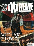 2000 AD Extreme Edition (2003-) 20