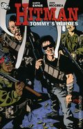 Hitman TPB (2010-2012 DC) Updated Edition 5-1ST
