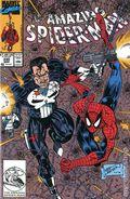 Amazing Spider-Man (1963 1st Series) JC Penney Reprint 330