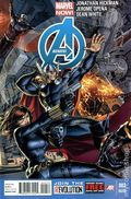 Avengers (2012 5th Series) 2D