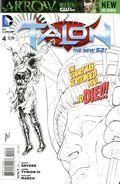 Talon (2012 DC) 4C