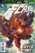 Flash (2011 4th Series) 16A