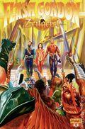 Flash Gordon Zeitgeist (2011 Dynamite) 9
