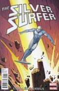 Silver Surfer by Stan Lee and Moebius (2012) 1