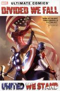 Ultimate Comics Divided We Fall, United We Stand HC (2013 Marvel) 1-1ST