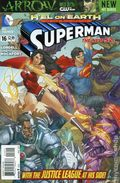 Superman (2011 3rd Series) 16A