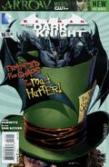 Batman The Dark Knight (2011 2nd Series) 16A