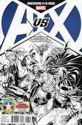 Avengers vs. X-Men (2012 Marvel) 2M