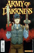 Army of Darkness (2012 Dynamite) 10