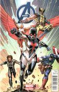 Avengers (2012 5th Series) 5C