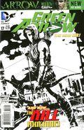 Green Arrow (2011 4th Series) 17B