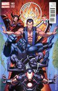 New Avengers (2013 3rd Series) 3B