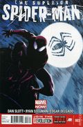 Superior Spider-Man (2012) 3A