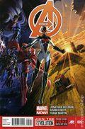 Avengers (2012 5th Series) 5A