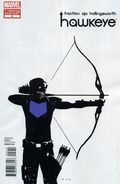 Hawkeye (2012 4th Series) 2D