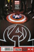 New Avengers (2013 3rd Series) 3A