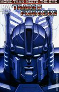 Transformers More than Meets the Eye (2012 IDW) 13RI